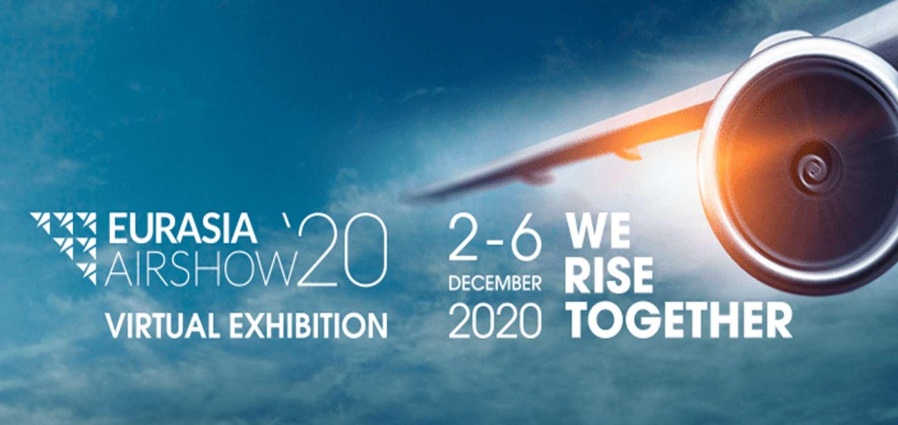 Virtual Eurasia Airshow 2020